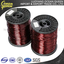 Best Price Enameled Copper Coated 18 Gauge Aluminum Wire