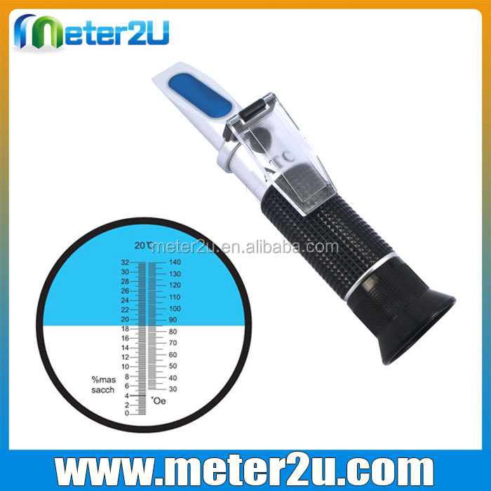 RHB-32DATC Oe Refractometer for how does a refractometer work