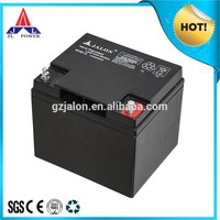 long life 12v38ah storage dry battery for ups 12v