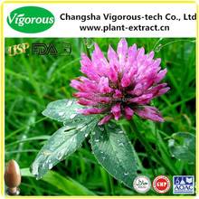prevention of breast cancer red clover extract / 20%Isofalvones red clover extract / prostate cancer red clover extract