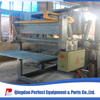 For egg packing small egg tray machine and paper shoe tree making machine
