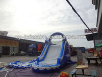 2013 inflatable water slides wholesale