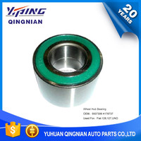 Auto Wheel Parts , High Quality Wheel Hub Baring For Fiat OEM:5937306
