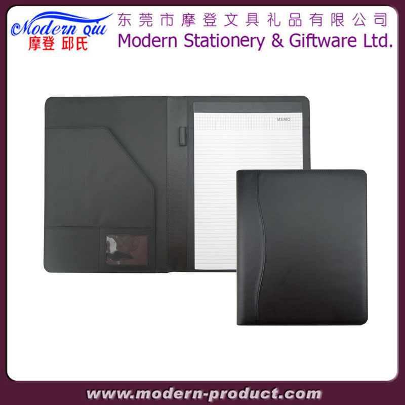 Restaurant Bill File Folder
