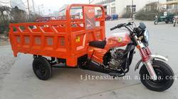 Electric Tricycle Trike 250cc Gasoline Motorcycle