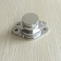 High precision aluminum part die casting china