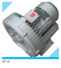 centrifugal exhaust fan and ventilating fan multistage air blower