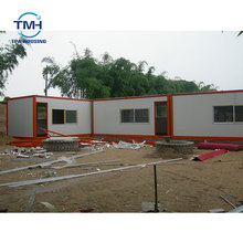 Best Price Sandwich Panel Floating Container House