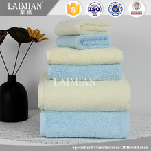 Hot sale whole sale bulk hotel plain/jacquard towel
