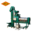 5BYX-5 Bean seed coating machine