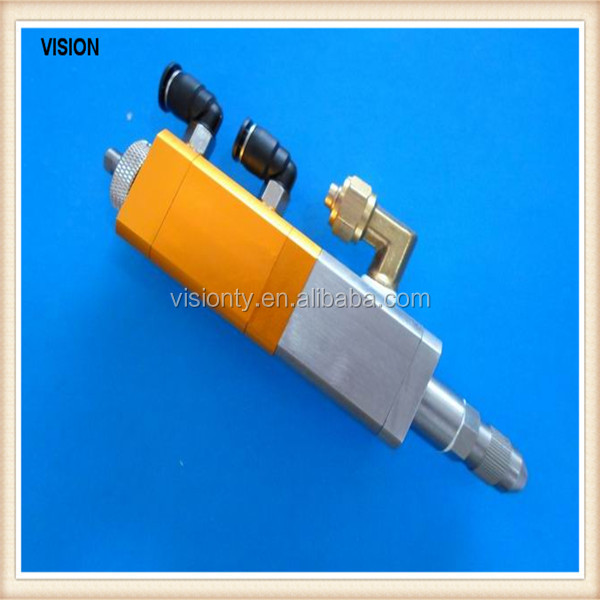 High Precision Metal glue epoxy resin dispensing valve