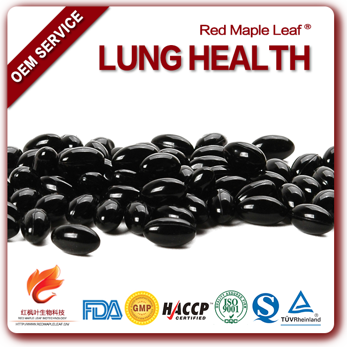 For Smoker Liver Protect and Lung Health Supplements Pellets