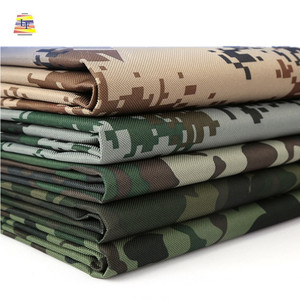 Cheap Wholesale Polyester / Cotton Camouflage Fabric for Shirts Pants T/C Twill Denim Camo Fabric