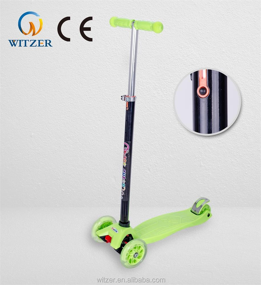 BEST SELL NEW UPGRADED KIDS SCOOTER