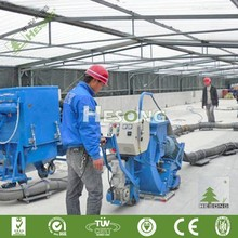 Bridge Deck Abrasive Sand Blast Machine