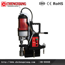 OUBAO OB-9000E portable magnetic drilling machine 1400w power