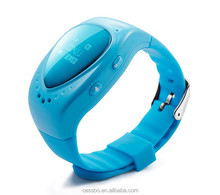 Wholesale High Quality Fashionable Wristband GPS Watch Tracker Mini Personal Children gps Tracker