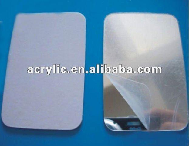 L mina de espejo de pl stico irrompible espejos identificaci n del producto 680149821 spanish - Espejo de plastico ...