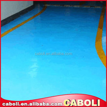 Caboli anti rust liquid Clear acrylic lacquer epoxy floor spray paint