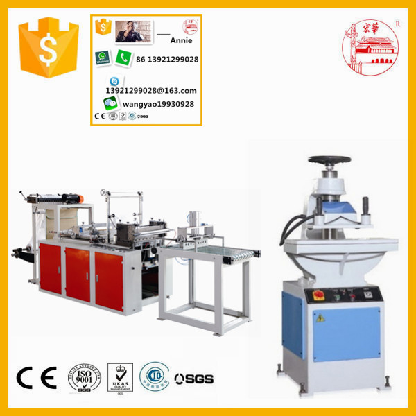 Honghua Brand HCK-100 Credit Card Punch Machine,Cutting Machine