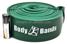 High Quality Loop Resistance Band pull up latex band