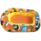 Lovely Design Inflatable Kids Boat,inflatable floating boat/fishing pool boat
