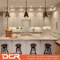 Modular Design Unfinished Raised Panel Kitchen Cabinet Doors
