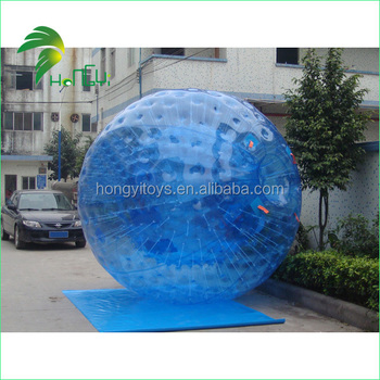Hongyi Famous Brand High Quality Zorb Ball For Bowling