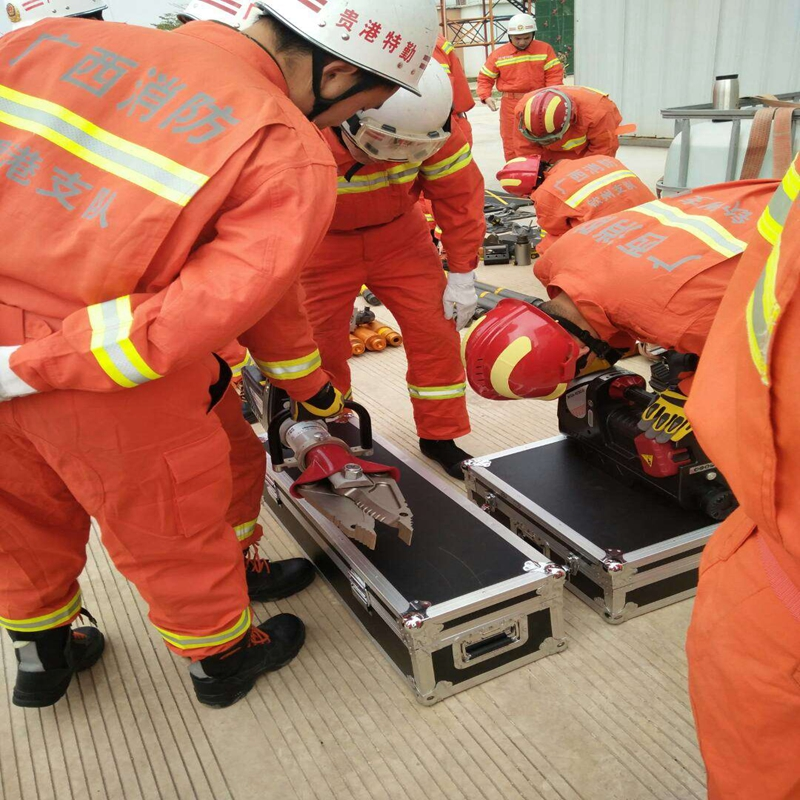 Sale electric hydraulic rescue equipment