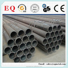 GB/T3091 Q235B specifications of square pipe for Chemical
