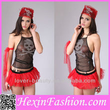 Sexy Caribbean Carnival Costumes for Women Wholesale in China