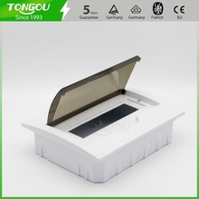 Plastic Metal Distribution Box electrical power Outdoor Mcb Box with good price