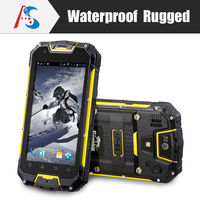 China Shenzhen Snopow M8s Dustproof Waterproof Shockproof cell best dual cores rugged Phone