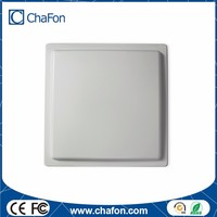 long rang use to parking system uhf rfid patch antenna