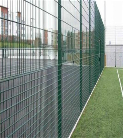 cheap double wire fence/cheap wire fence/welded wire mesh fence