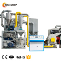 Hot Selling Copper-Clad Plate Recovery Machinery Equipment With Low Price