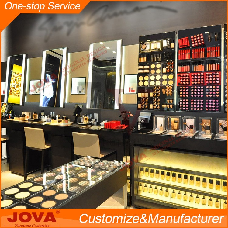Cosmetic Exhibition Stand Design : Wholesale cosmetics display stand view cosmetic