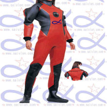 neoprene diving dry suits