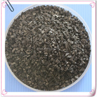 Anthracite Coal based 8x30 Granular Activated Carbon in water treatment