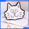 Hot Women Handbag Cartoon Cat Style Shaped Girls Shoulder Bags