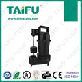 UL certificate submersible dirty water pump with vertical float switch