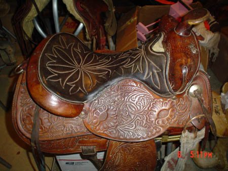 Western Saddles /Used Saddles