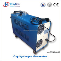 New Energy for cutting machine hydrogen fuel cell