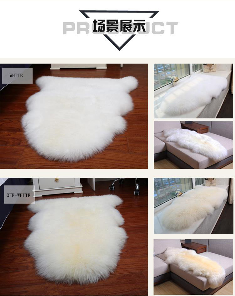 Hebei Tanned sheepskin manufacturer