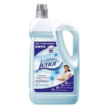 Lenor fabric softener Professional 5 liters concentrate