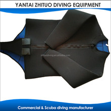 professional manufacturer cost effective new coming women dive kayak surf wetsuit