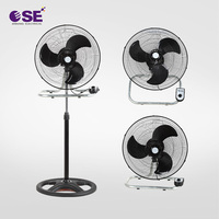 china air cooler 18 inch 3 in 1 cheap large industrial fan