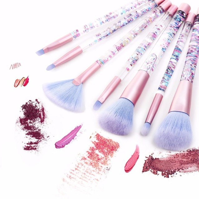 Soft wholesale makeup brushes Professional Foundation Eye Face Cosmetic Make-Up Brush custom logo Makeup Brush Kit