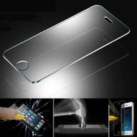 Premium Real Tempered Glass Screen Protector Film Guard for Apple iPhone 5 5S color tempered glass screen protector for iPhone 5