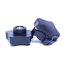 Dongguan High Quality plastic adjustable chair adjustment knob